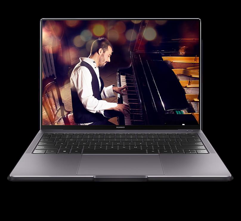 Huawei MateBook X Pro Review - TechnSoft