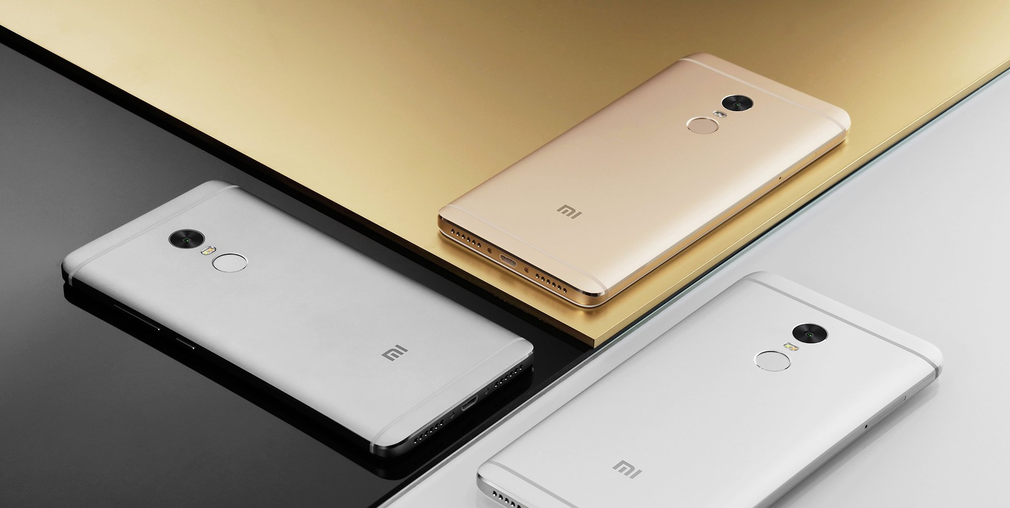 The Xiaomi Redmi Note 4 MIUI 10 Global Stable ROM Update Arrives