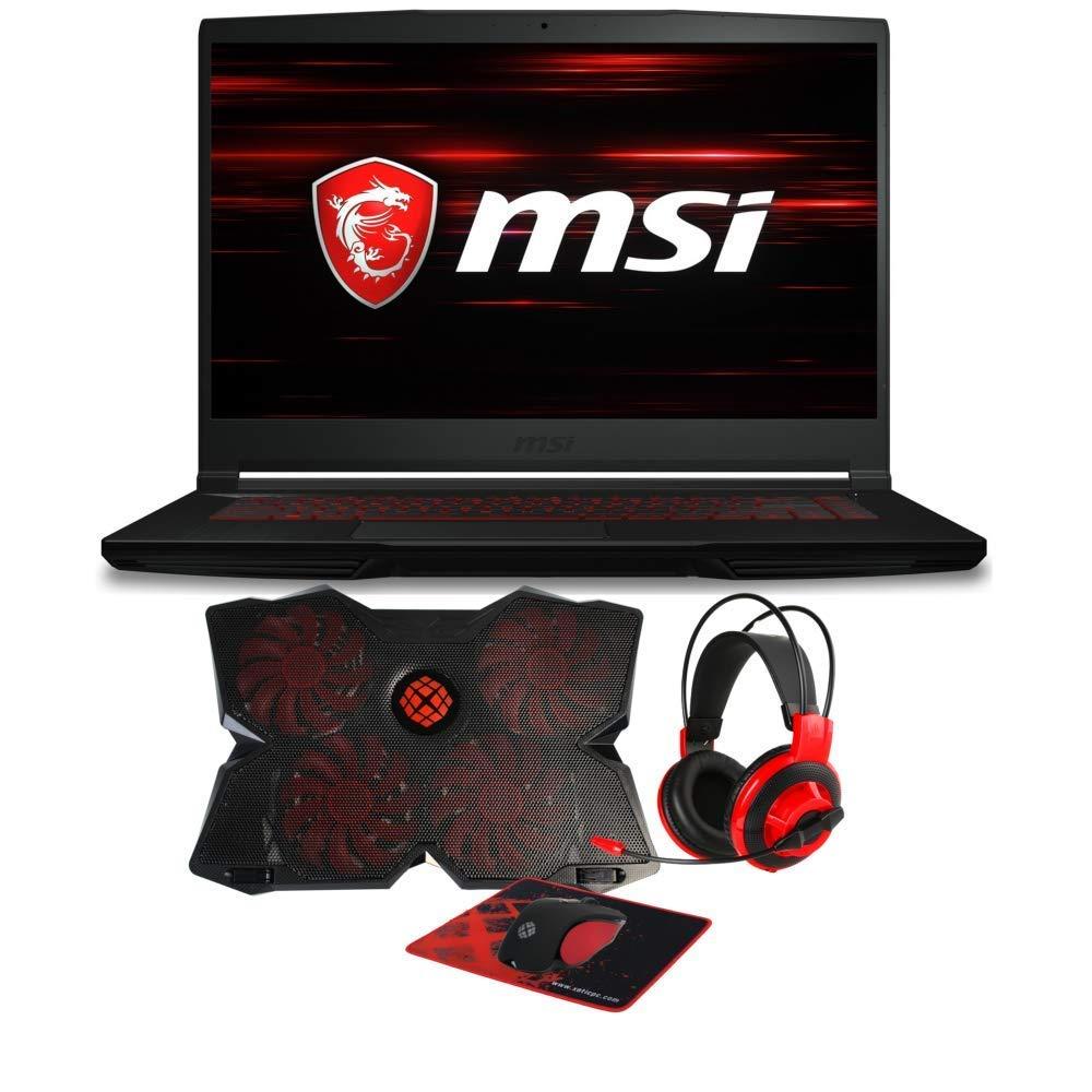 MSI GF63 8RC Review