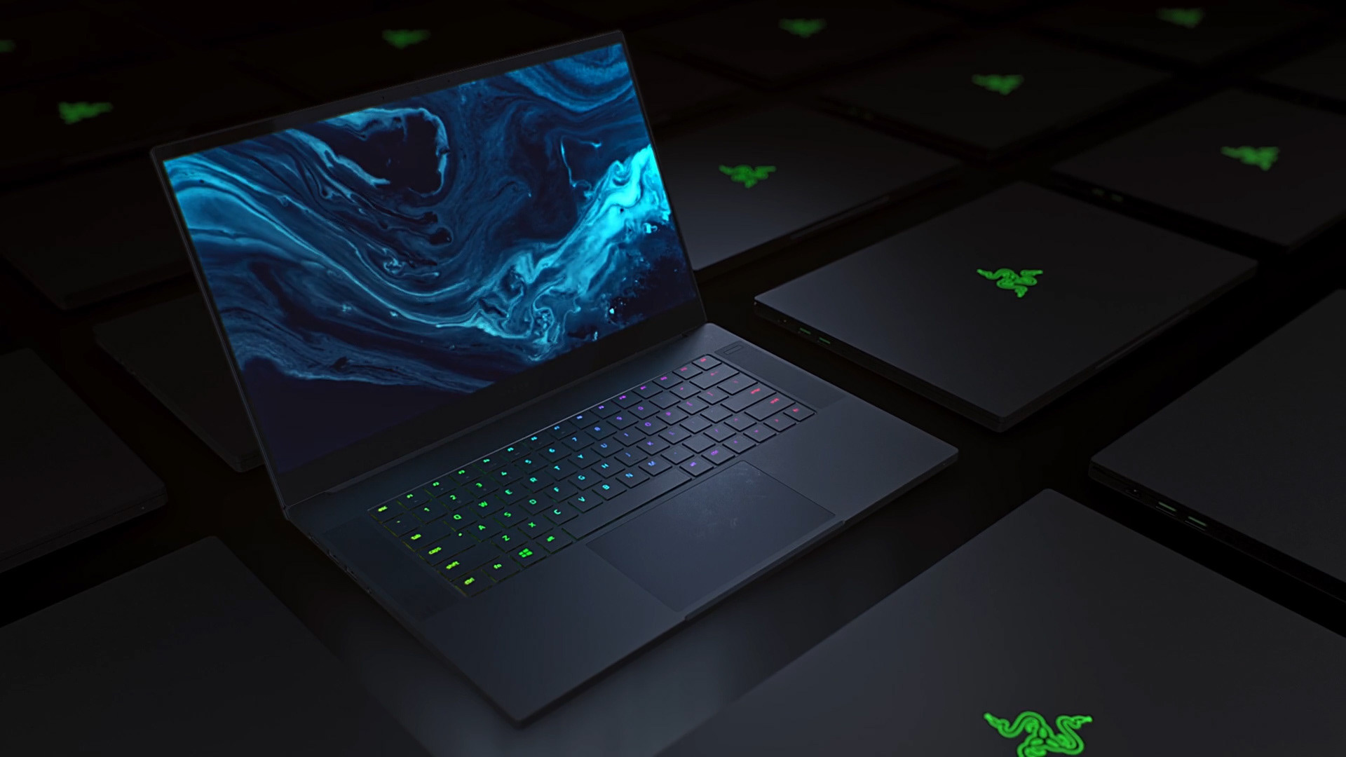 Razer Blade 15: The Power Pack Smallest Laptop for Fierce Gamers