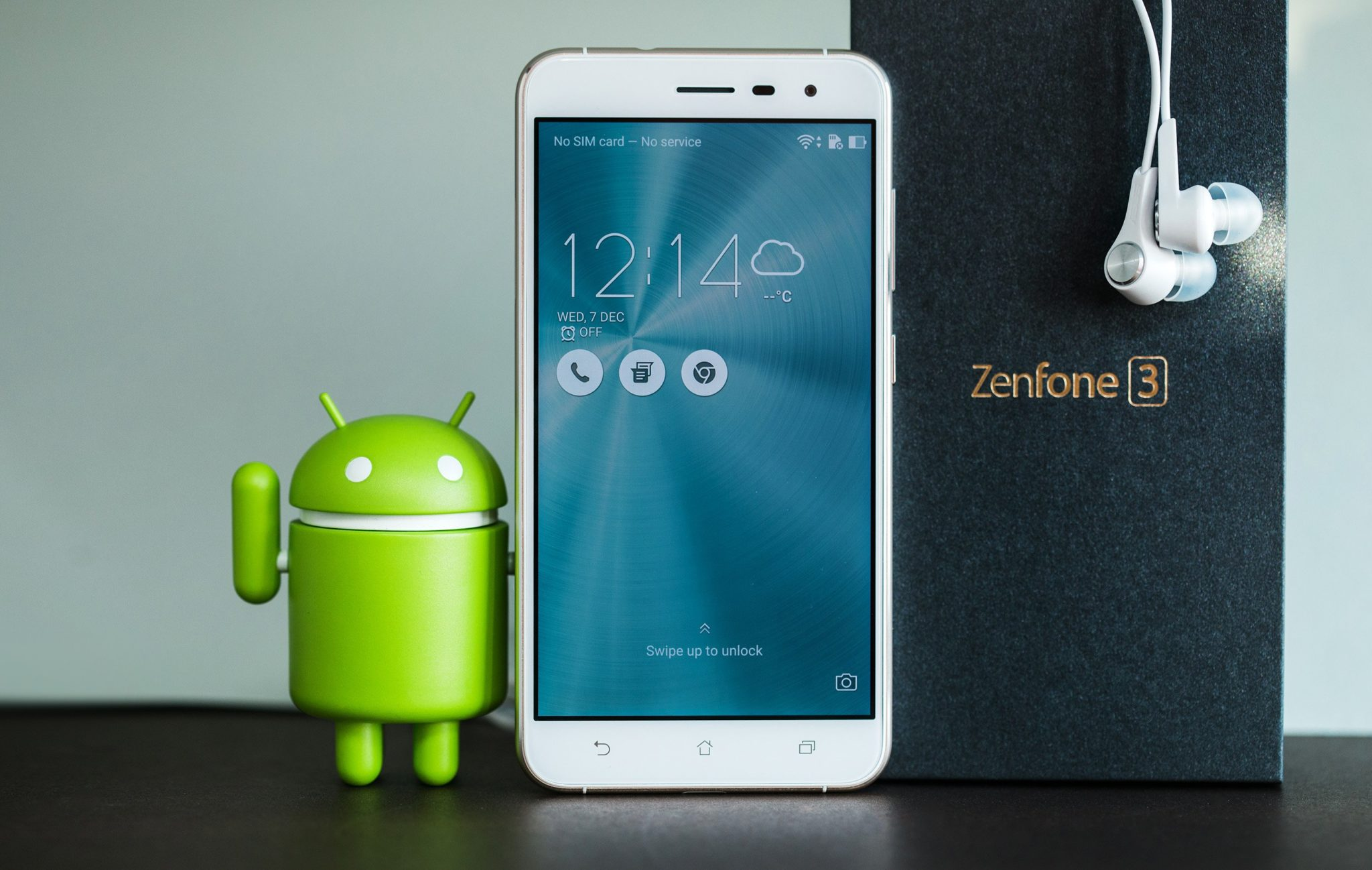 Asus ZenFone 3 High Performance
