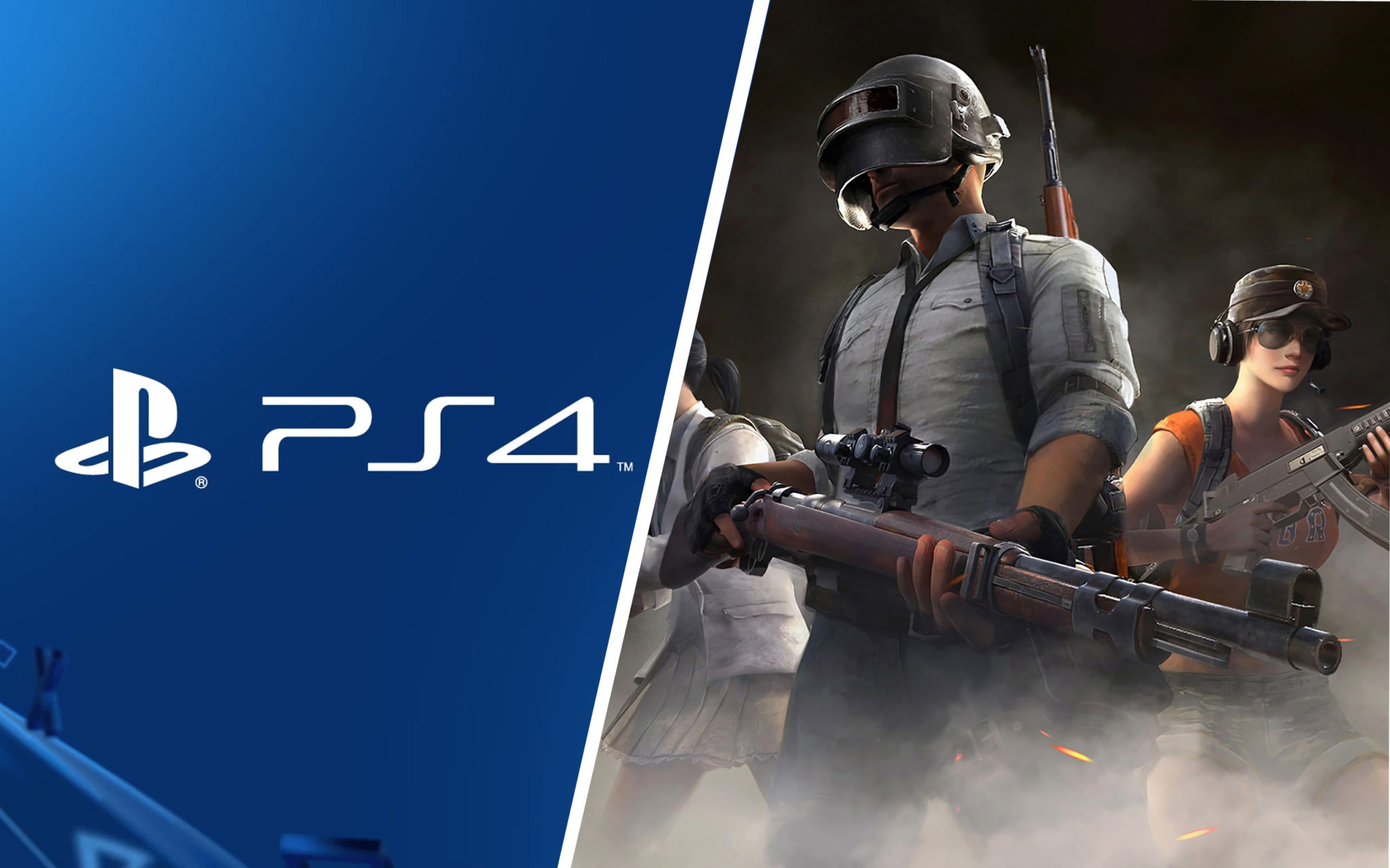 PUBG Is Coming To PS4 This December