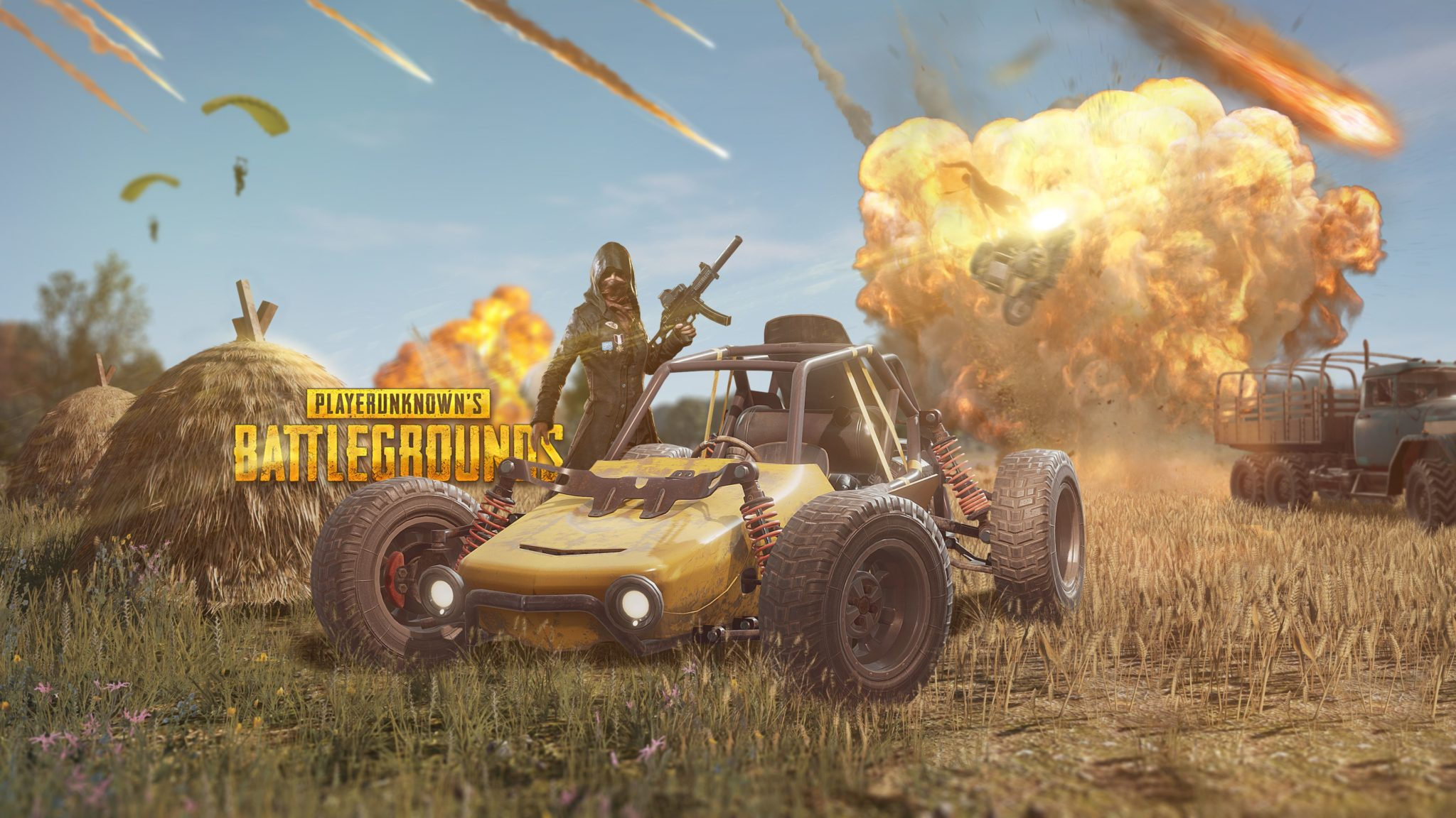 PUBG Mobile ton of replay value available