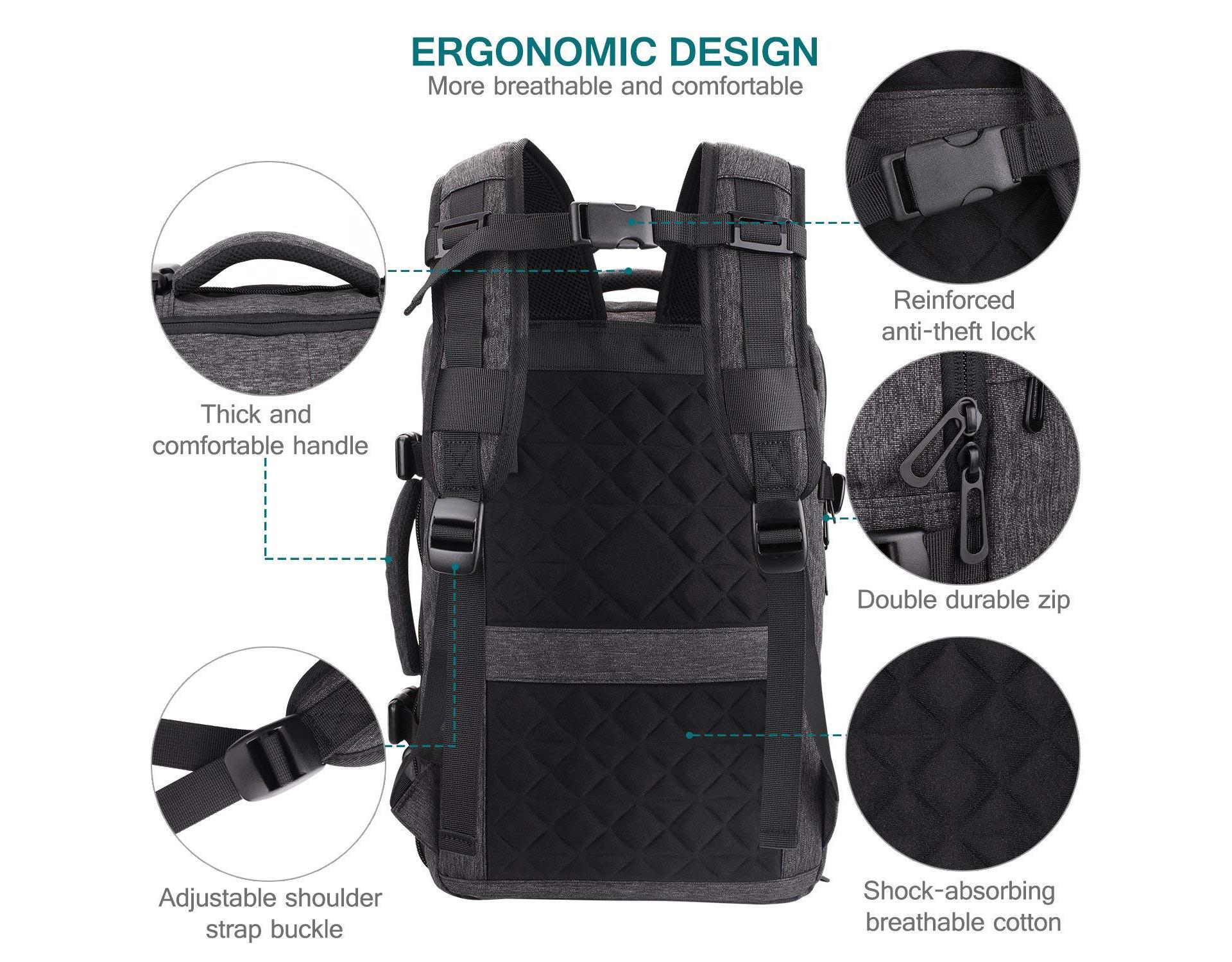 0L Laptop Backpack