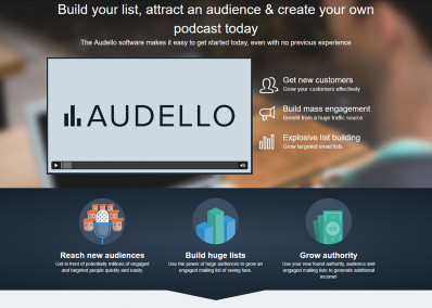 Audello Review – Take your video marketing efforts to the next levelw