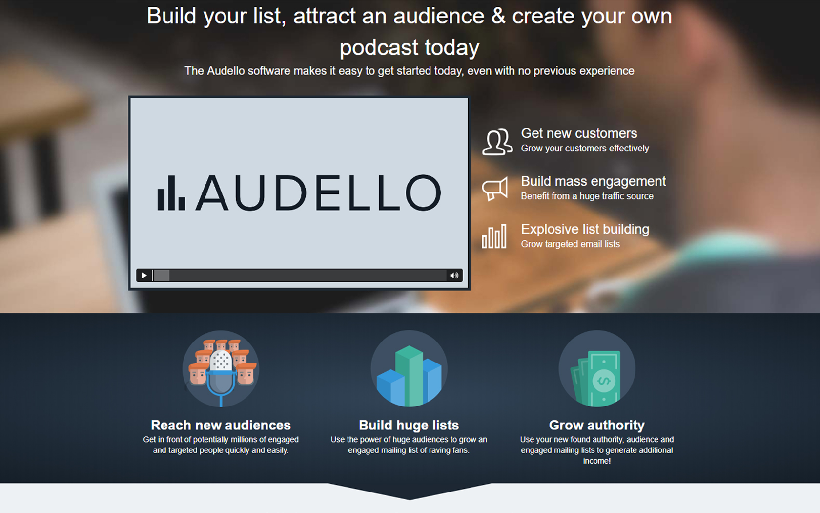 Audello Review – Take your video marketing efforts to the next level