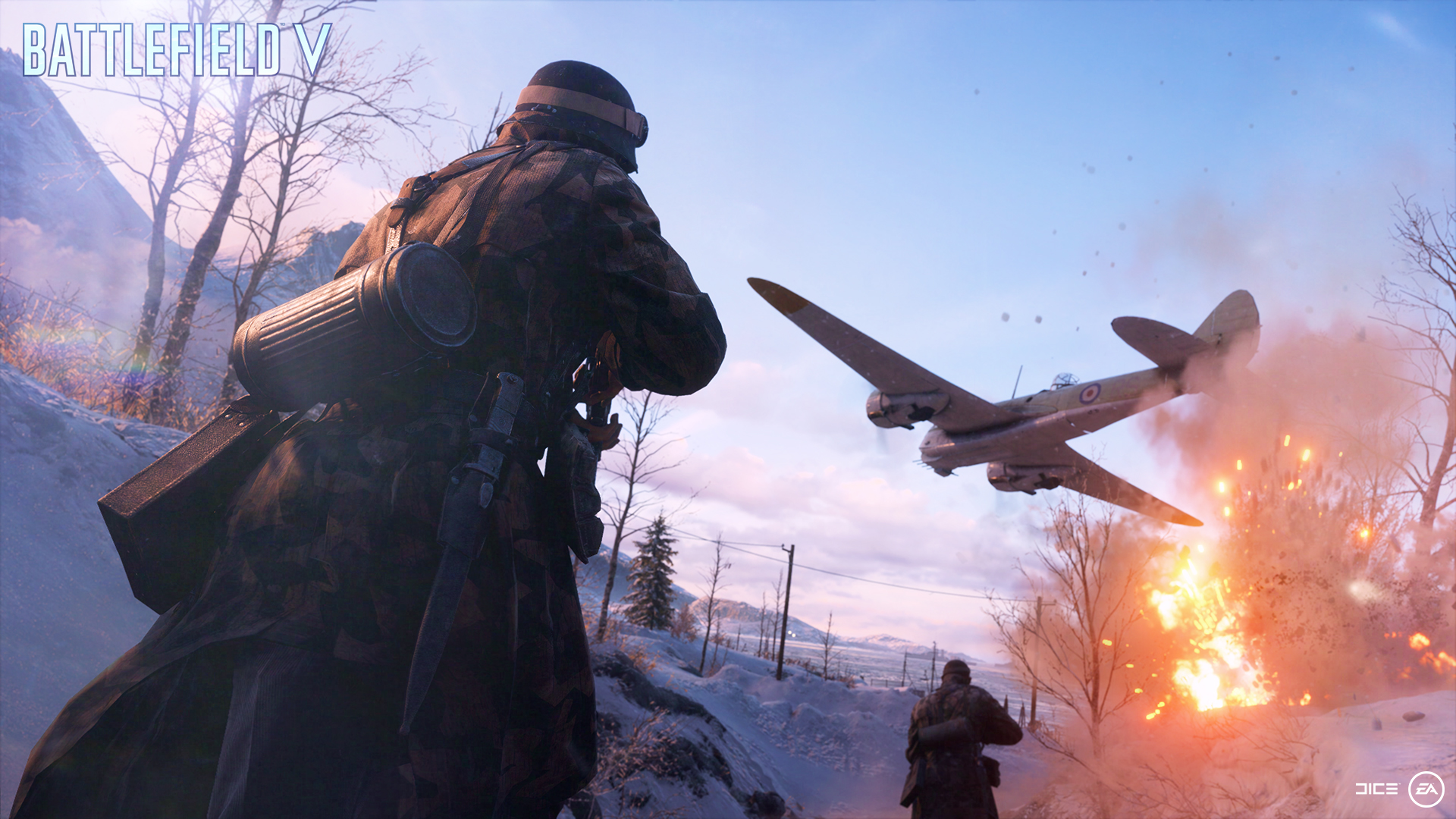 Battlefield V Getting Positive Changes To Make It Even Better