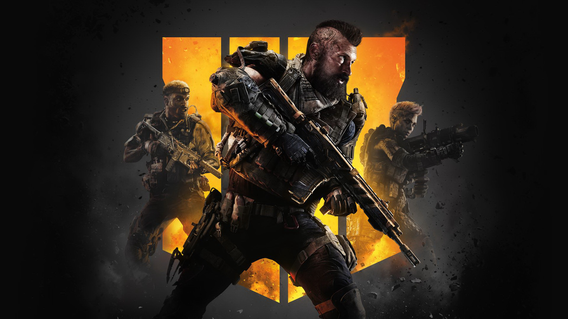 Latest PS4 Bundle Features Call of Duty Black Ops IIII