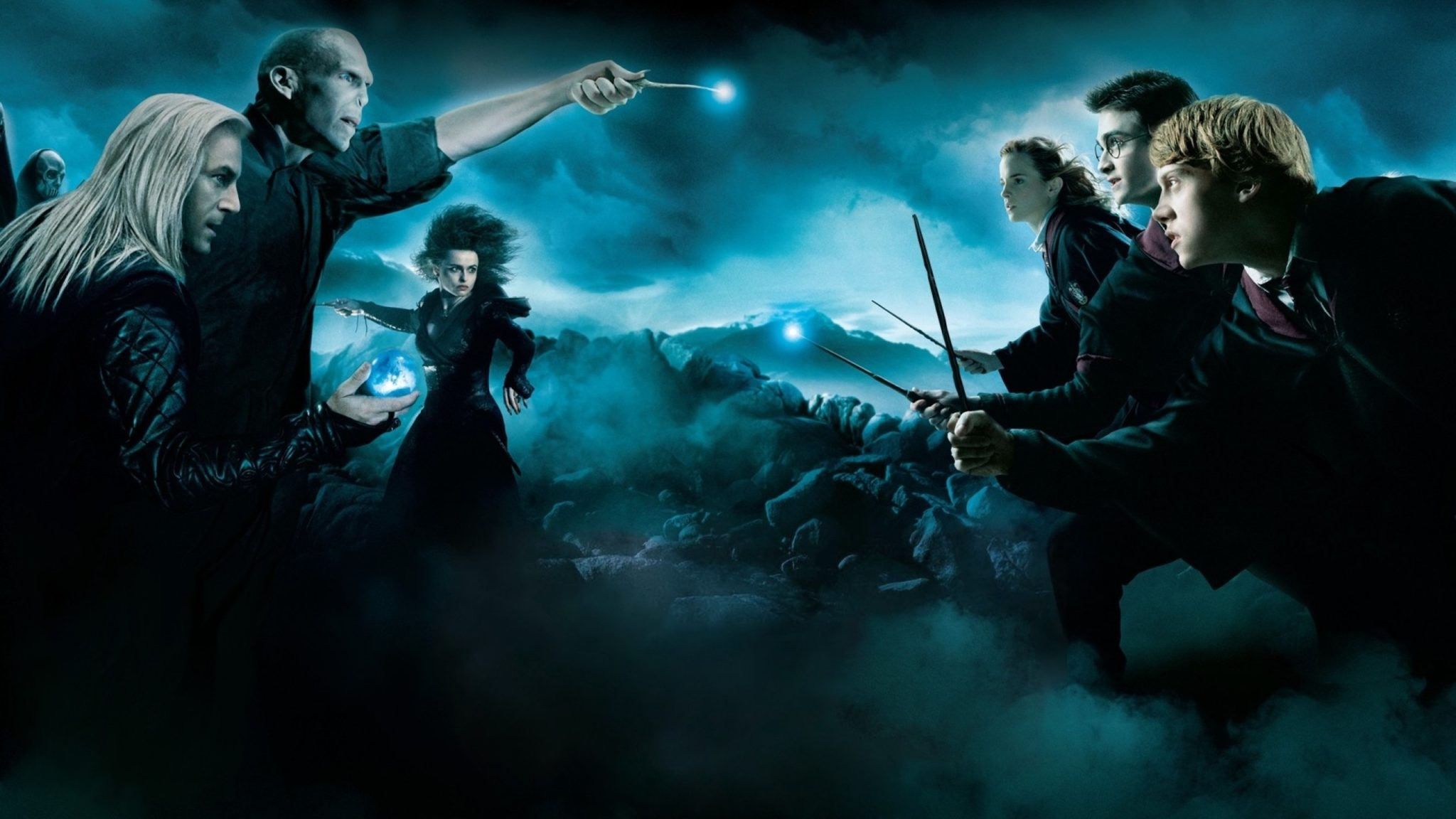 Harry Potter Wizards Unite mobile games for Android and iOS