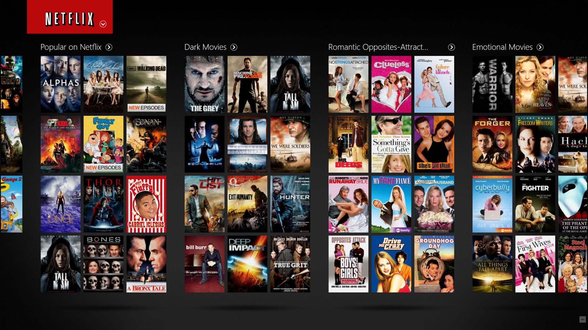 Best Upcoming TV Shows Netflix