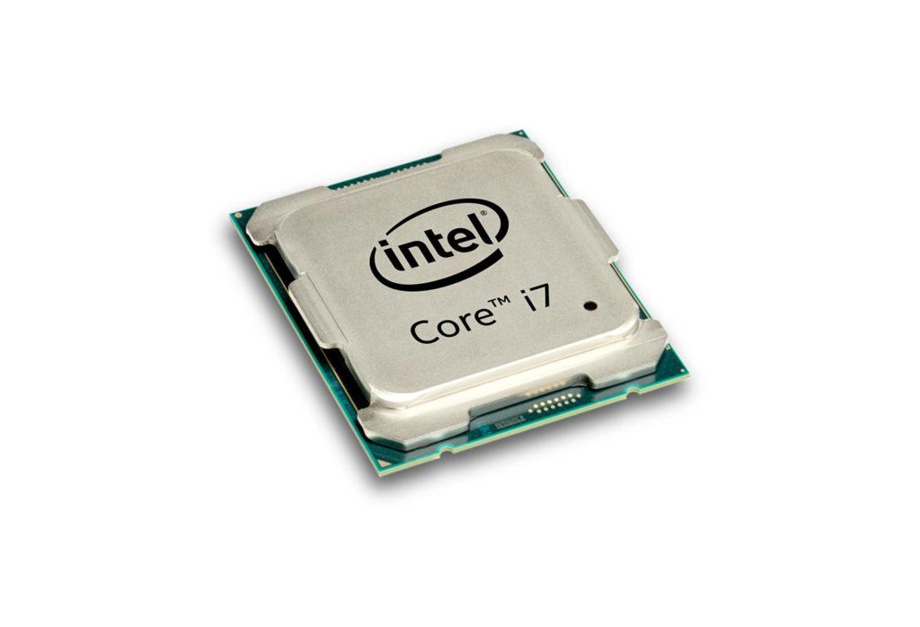 Purchase a new processor