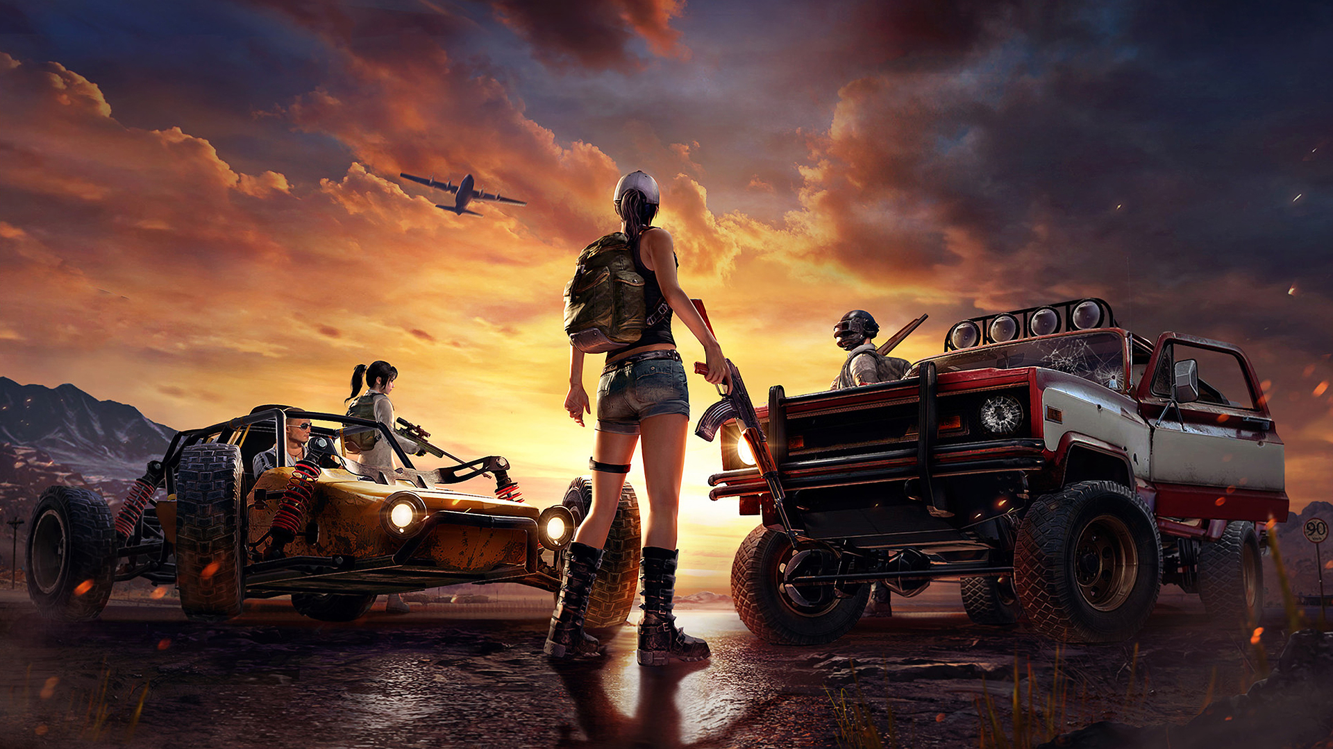 PUBG was made available on Xbox Game Pass