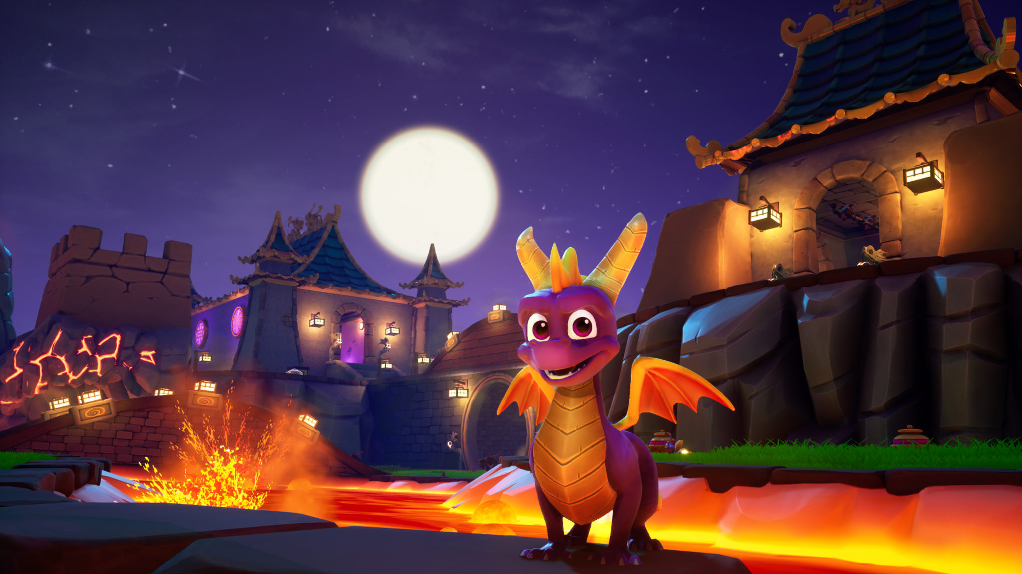 Spyro Reignited Trilogy Is One 2018's Best!