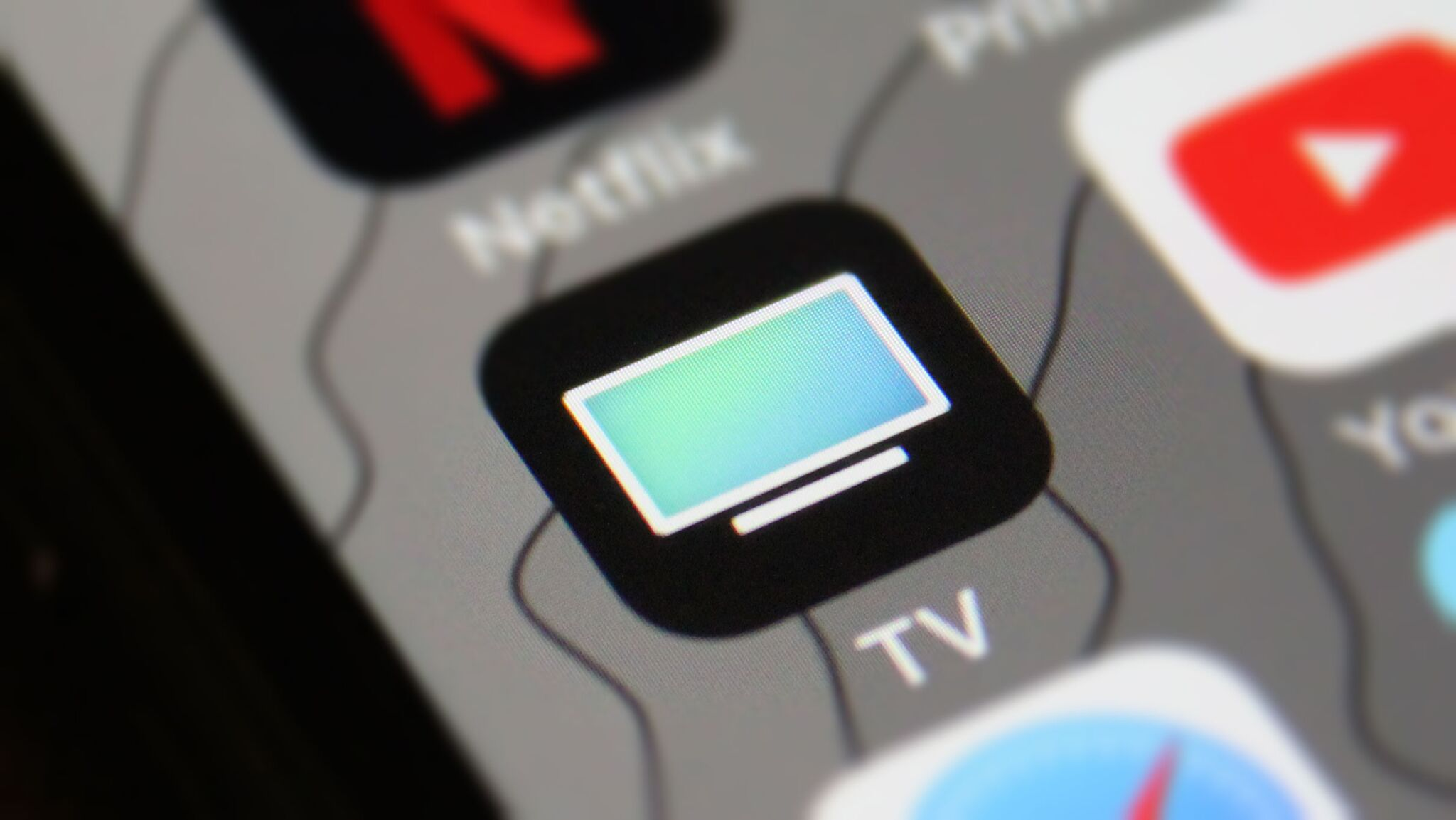Follow the steps and learn how to connect iphone to TV