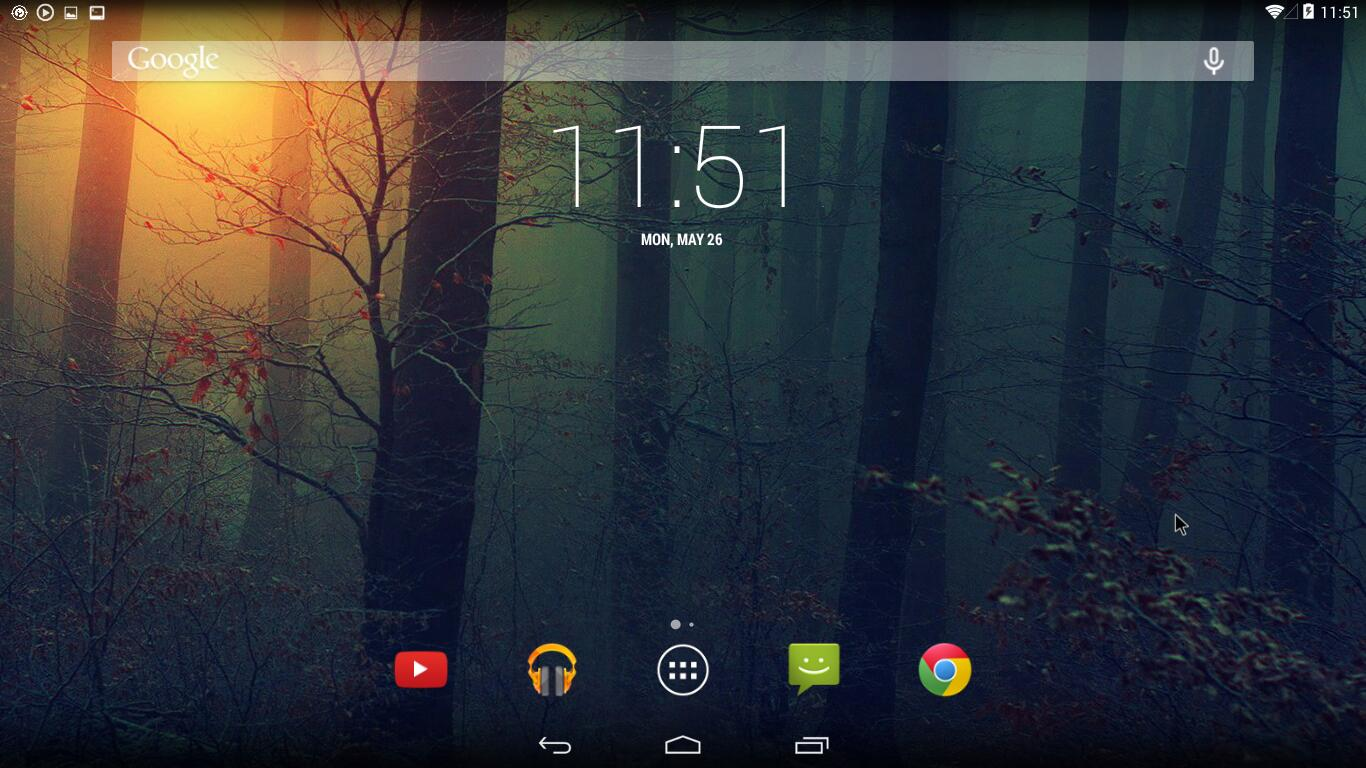 The Best Android OS for PC That You Must Try - TechnSoft