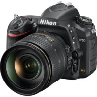 Is The Nikon D760 On Its Way?