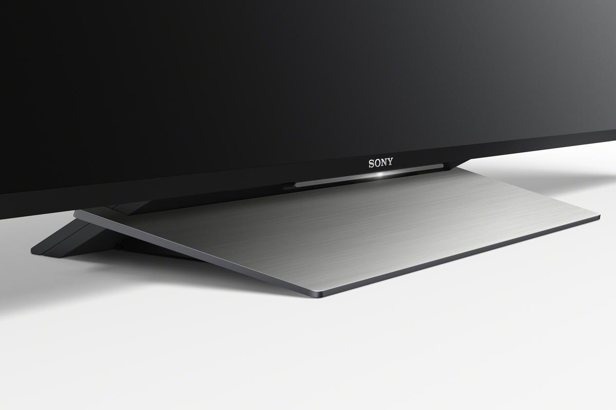 Sony Bravia Kd-65x8500d Led 4k Tv Vs Verdict
