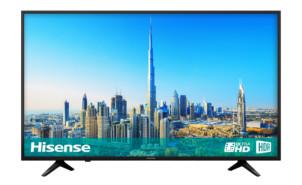 Hisense A6200 4K TV Review