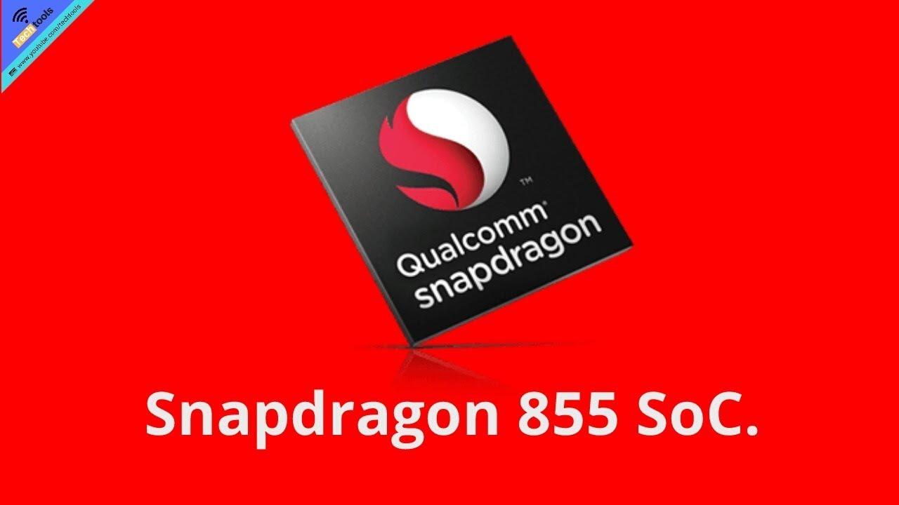 Qualcomm's Snapdragon 855 Promises Massive Boosts in Smartphone