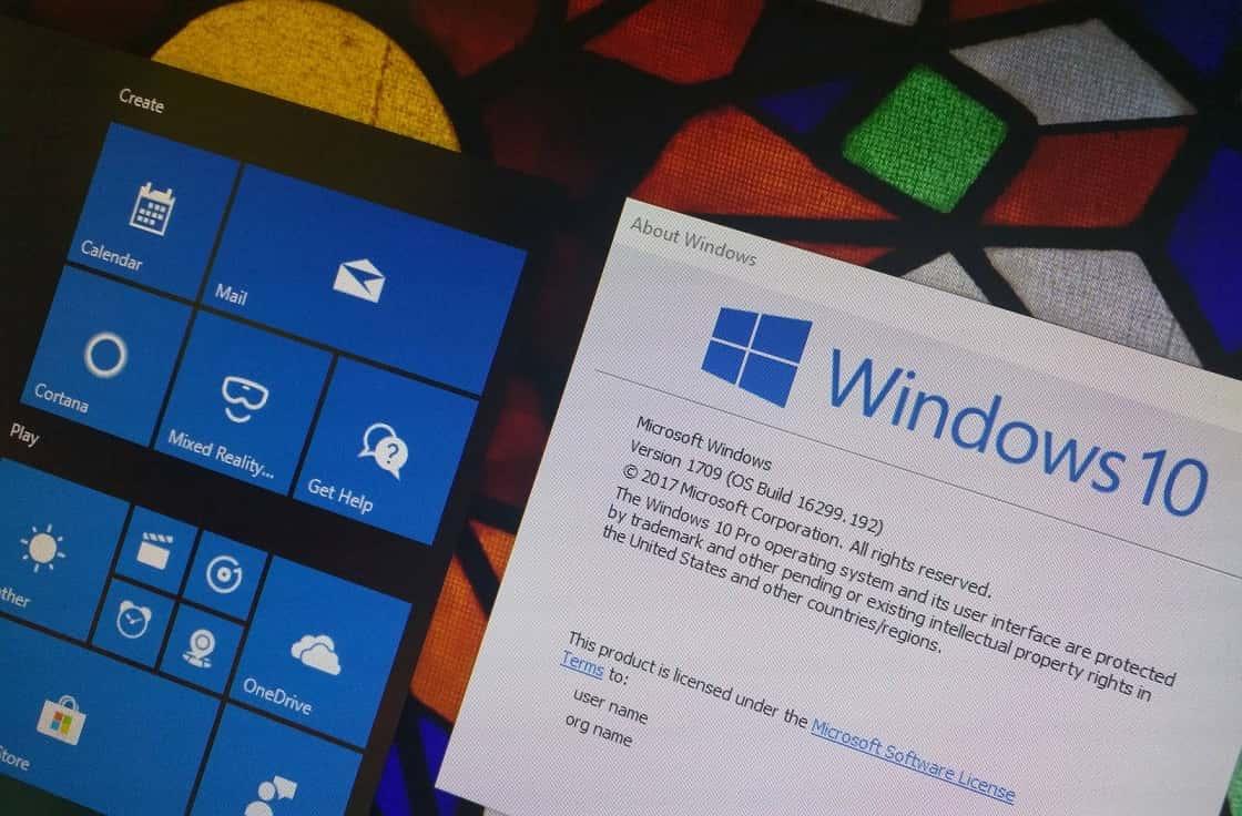 LTSB Windows 10
