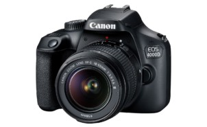 Canon Digital SLR Camera Kit Review