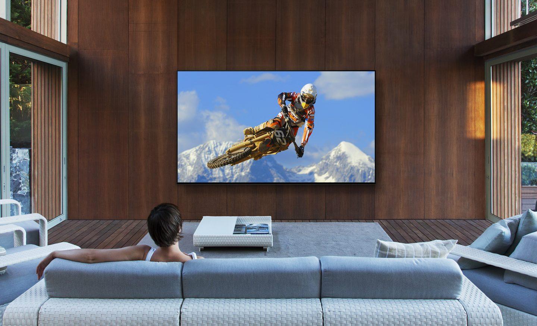 Sony Bravia Kd-65x8500d Led 4k Tv Vs
