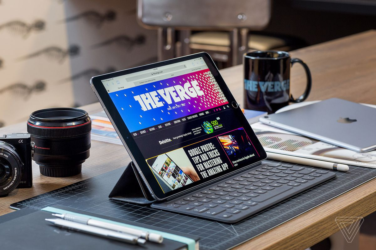 Can iPad Pro Replace Your Laptop?