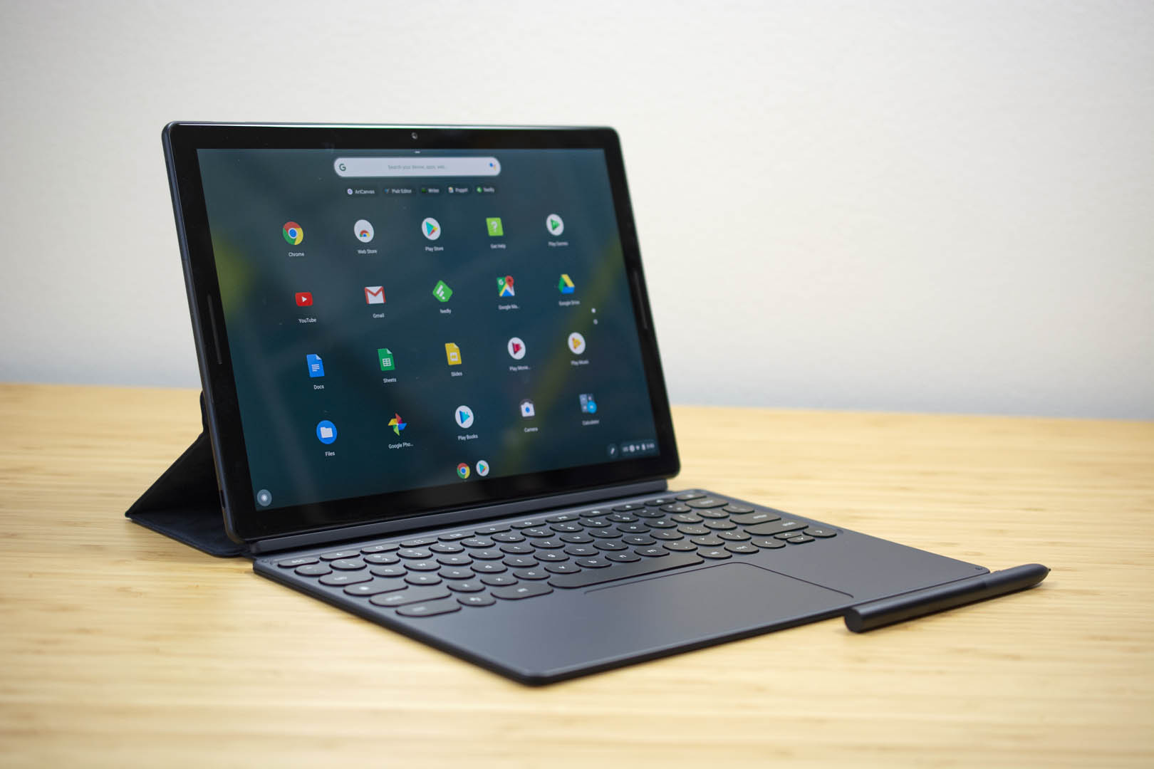 Review of Google Pixel Slate