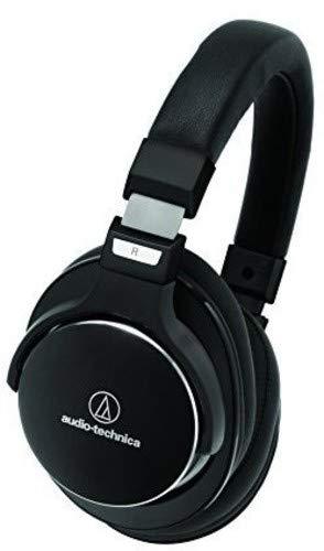 Audio Technica ATH-MSR7NC SonicPro Active Noise Canceling Headphones