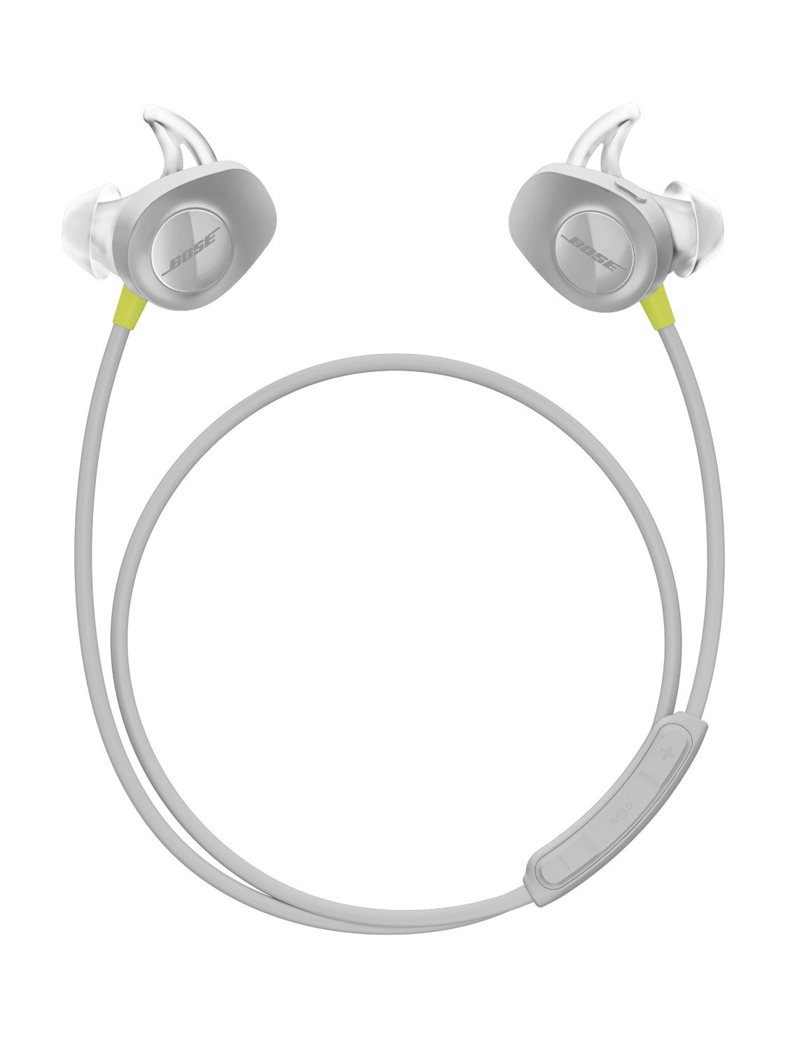 Bose SoundSport Wireless Headphones, Citron