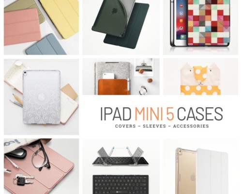 The Best Accessories For Your Tablet