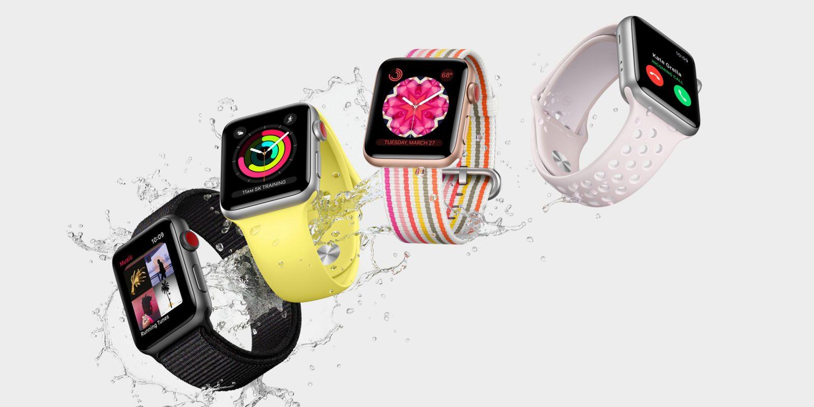 The Best Apple Watch Accessories Deals