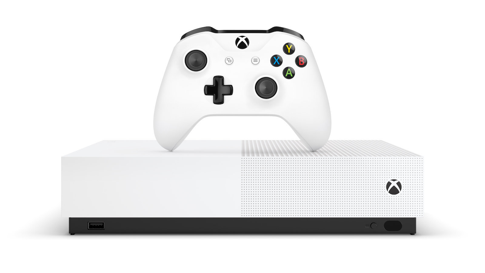 Cost of Xbox One S