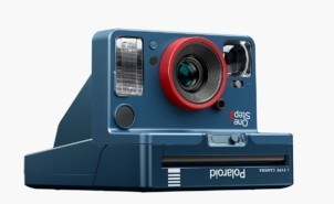 Polaroid Has An Awesome Stranger Things Camera