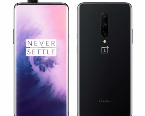 OnePlus 7 Pro receives a ton of camera improvements