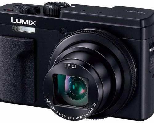 Panasonic Lumix ZS80 / TZ95 Review