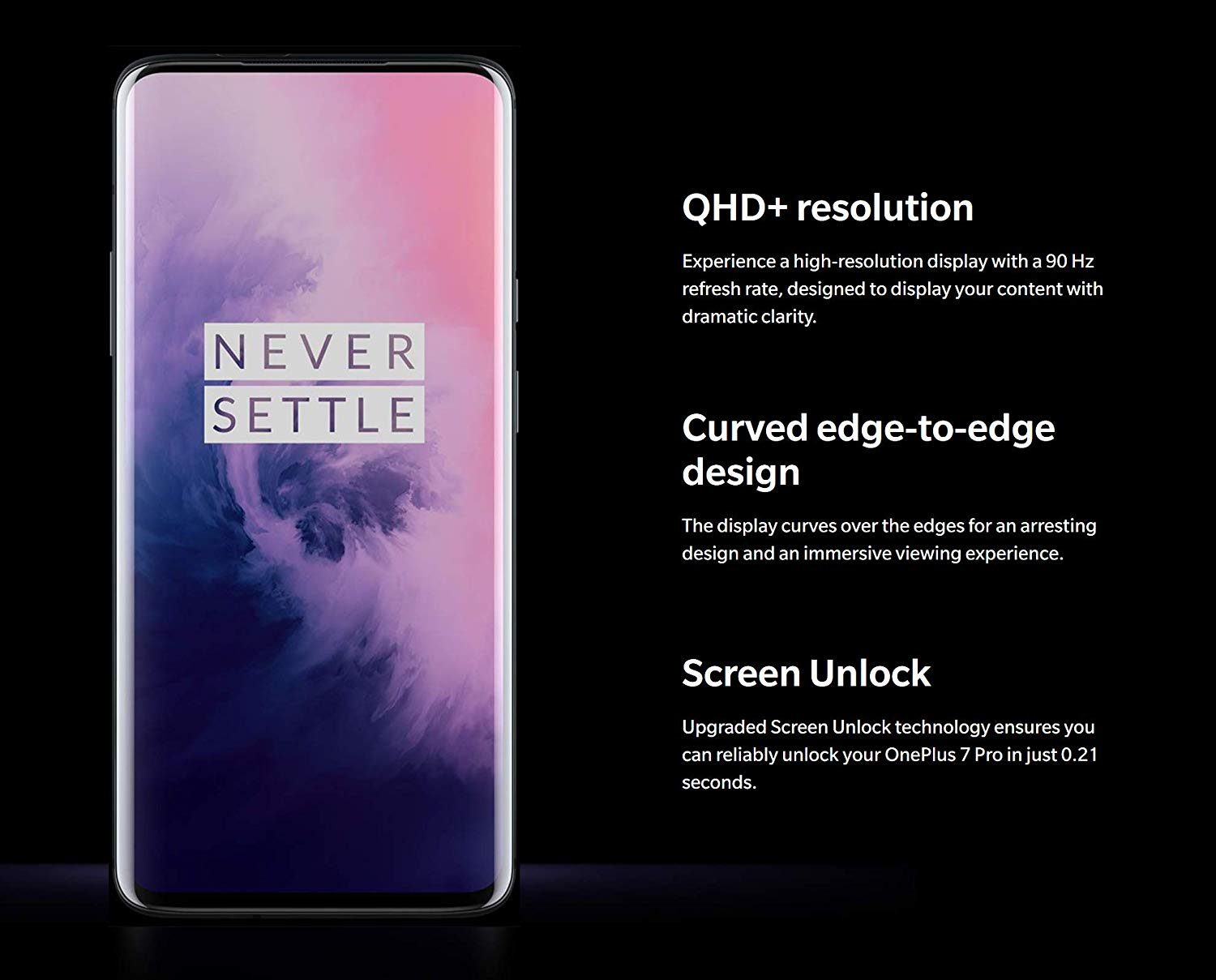 New OnePlus 7 Pro delivers innovation