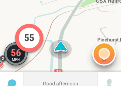 Google Maps is rolling out new speedometer feature to Maps