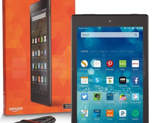 Amazon Fire HD 8, Huawei mediapad T3 and Lenovo tab 4: The best budget tablets available in the markets