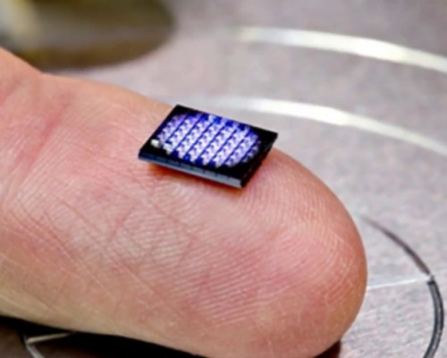 In march 2019 IBM launched the new smallest computer