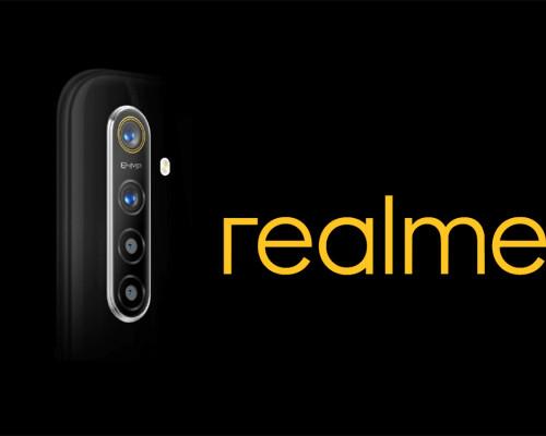 Realme 64MP Quad Camera Coming in August 2019