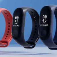 Xiaomi launched Mi Band 4 with full color amoled touch display