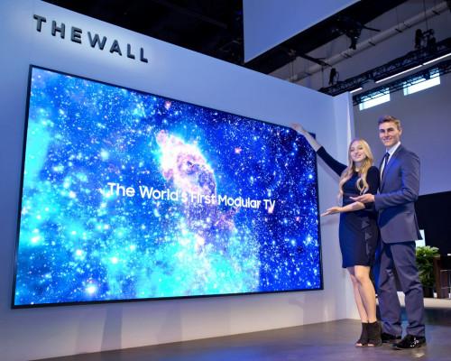 Micro LED: The Future of TV Displays?