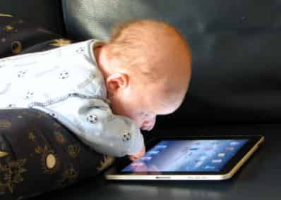 Amazing Uses of a Tablet That You Never Dreamt-off
