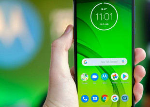 Motorola Moto G7 Review – King of Budget Phones Now A Lot Better!