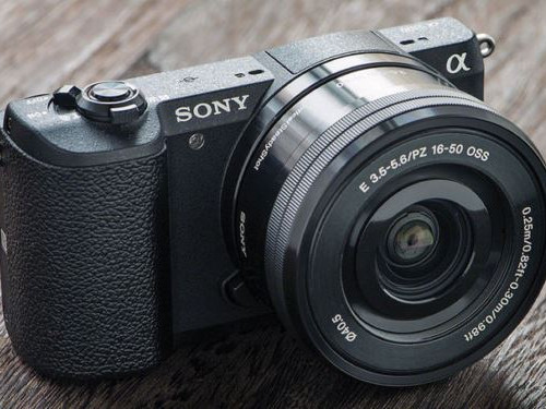 Sony Alpha a6500 and a6100 Launch That Can Capture Brighter and More Natural Images
