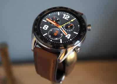 Huawei Watch GT 2 Comes with Extra Workout Modes and Better Battery Life