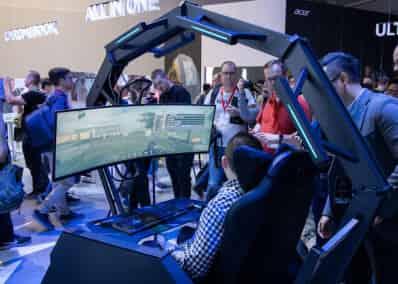 Predator Triton And Predator Thronos Air : A True Gamer Set