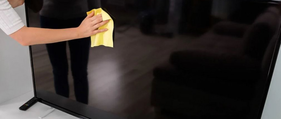 How to Clean Samsung TV in Smart ways, Do Not Miss the Instructions