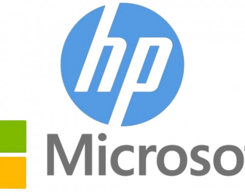 HP and Microsoft have effectively come with PC Innovation